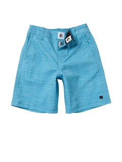 SGYBoys 2-7 Clean And Mean Boardshorts by Quiksilver - FRT1