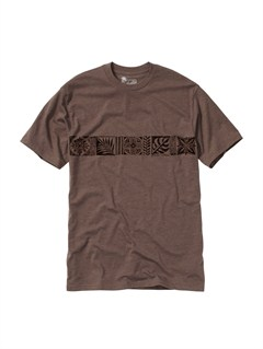 KQDHMen s Channel T-Shirt by Quiksilver - FRT1