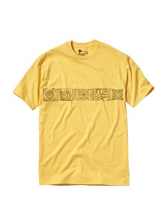 YGG0Men's Abyss T-Shirt by Quiksilver - FRT1