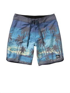 AIBBack The Pack 20  Boardshorts by Quiksilver - FRT1