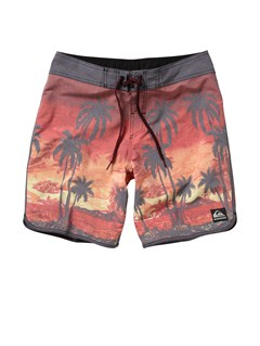 """OPLAG47 Line Up 20"""" Boardshorts by Quiksilver - FRT1"""