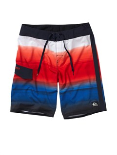 RQQ6New Wave 20  Boardshorts by Quiksilver - FRT1