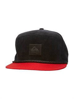 RQQ0Nixed Hat by Quiksilver - FRT1