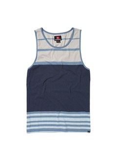 BLF3Big Foot Slim Fit Tank by Quiksilver - FRT1