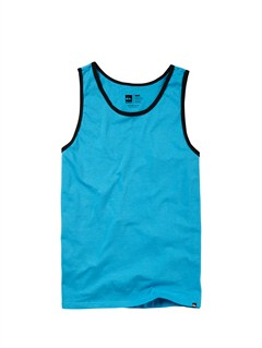BMJ0Waved Out Tank by Quiksilver - FRT1
