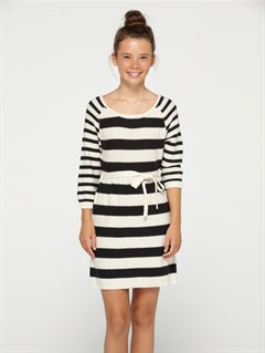 TEN3Girls 7- 4 Beach Knoll Dress by Roxy - FRT1