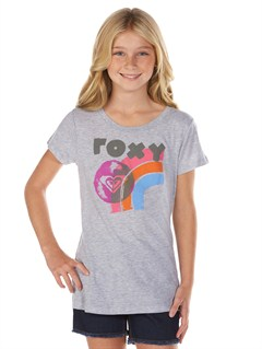 SGRHGirls 7- 4 Burner ND Long Sleeve Top by Roxy - FRT1