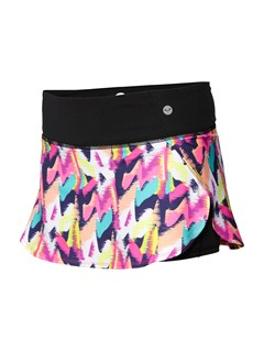 PSS6Spring Fling Surfer Pants Bikini Bottoms by Roxy - FRT1