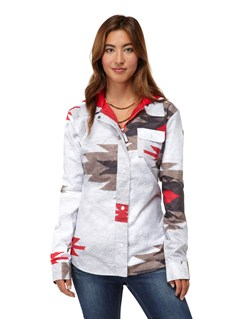 WBB1American Pie  0K Jacket by Roxy - FRT1