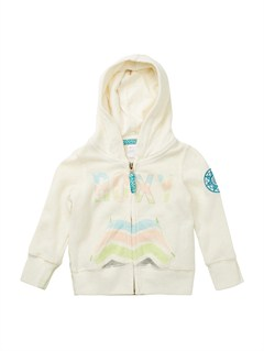 WBS0Baby New Light Hoodie by Roxy - FRT1