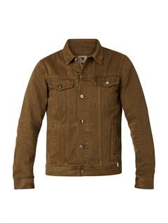 CQV0Carpark Jacket by Quiksilver - FRT1