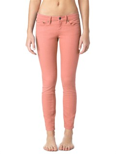 MFQ0Suntrippers Color Jeans by Roxy - FRT1