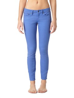 PND0SUNTRIPPERS COLOR JEANS by Roxy - FRT1