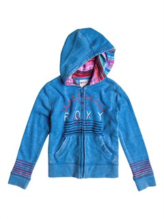 BQE0Girls 2-6 Brookyn B Hoody by Roxy - FRT1