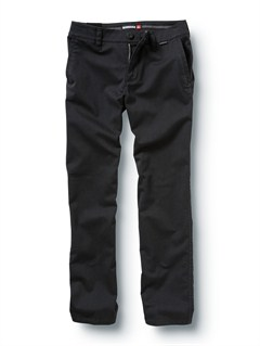 BLKBoys 8- 6 Box Car Pants by Quiksilver - FRT1