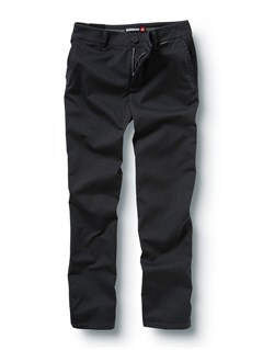 NVYBoys 8- 6 Box Car Pants by Quiksilver - FRT1