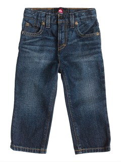BTKYBoys 2-7 Distortion Jeans by Quiksilver - FRT1