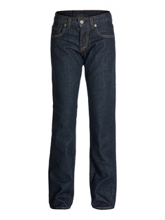 BTKYBoys 8- 6 Distortion Slim Pant by Quiksilver - FRT1
