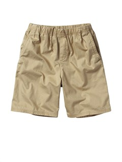 PBEDisruption Chino 2   Shorts by Quiksilver - FRT1
