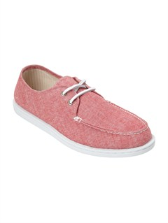 XRRWEmerson Vulc Canvas Shoe by Quiksilver - FRT1
