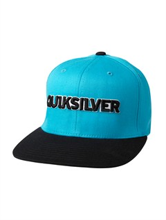 BLY0Boys 8- 6 Boards Hat by Quiksilver - FRT1