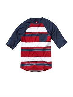 RRD3Boys 8- 6 2nd Session T-Shirt by Quiksilver - FRT1
