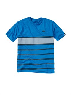 BQC0Boys 8- 6 Stay Cool T-Shirt by Quiksilver - FRT1