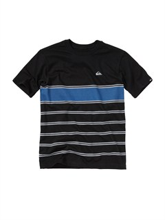 KVJ0Boys 8-6 Mountain And Wave Shirt by Quiksilver - FRT1