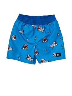 BMJ6Baby Batter Volley Boardshorts by Quiksilver - FRT1