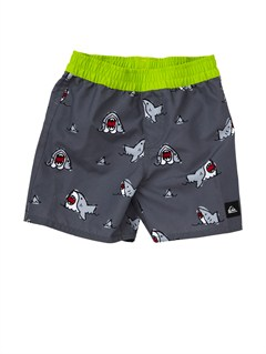 KPC6Baby Batter Volley Boardshorts by Quiksilver - FRT1