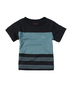 KVJ3Baby Boston Says Polo Shirt by Quiksilver - FRT1