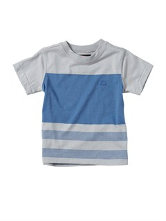 SGR3Baby Get It Polo Shirt by Quiksilver - FRT1