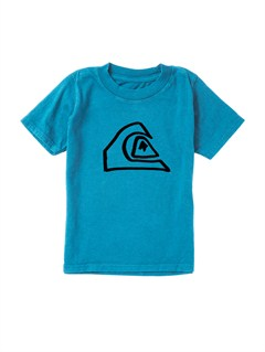 BNM0Baby Big Shred T-Shirt by Quiksilver - FRT1