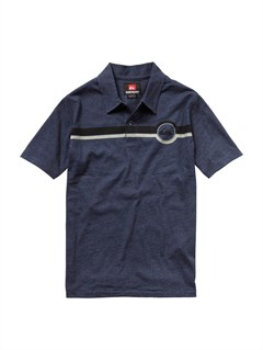 BTK0Boys 2-7 On Point Polo Shirt by Quiksilver - FRT1
