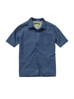 BRD0Men s Water Polo 2 Polo Shirt by Quiksilver - FRT1