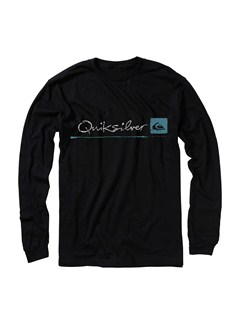KVJ0Fishbool ¾ Sleeve Shirt by Quiksilver - FRT1