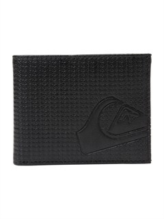 KVJ0Apex Leather Wallet by Quiksilver - FRT1