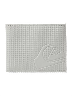 SKT0Comp Check Wallet by Quiksilver - FRT1