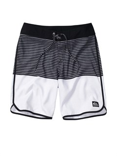 KVJ3Back The Pack 20  Boardshorts by Quiksilver - FRT1