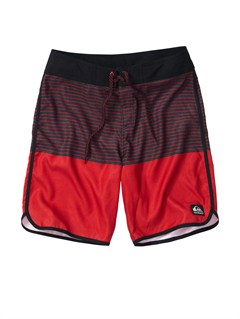 RQQ3Back The Pack 20  Boardshorts by Quiksilver - FRT1