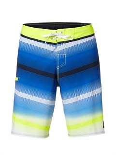 "WBB3AG47 New Wave Bonded  9"" Boardshorts by Quiksilver - FRT1"