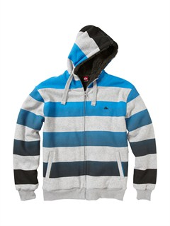 SJN0Custer Sweatshirt by Quiksilver - FRT1