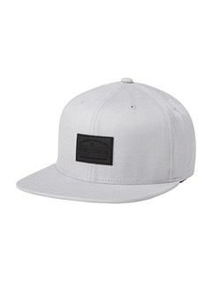 SKT0Outsider Hat by Quiksilver - FRT1