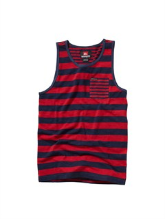 RQS3Mountain Wave Slim Fit Tank by Quiksilver - FRT1