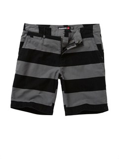 KVJ3Union Surplus 2   Shorts by Quiksilver - FRT1