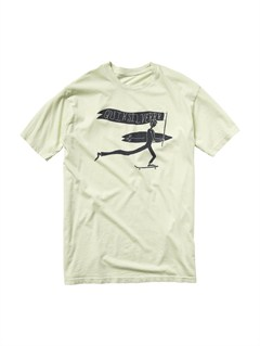 GBT0Dead N Gone T-Shirt by Quiksilver - FRT1