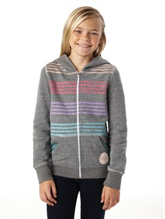 SGRHGirls 7- 4 Beach Bright Hoodie by Roxy - FRT1