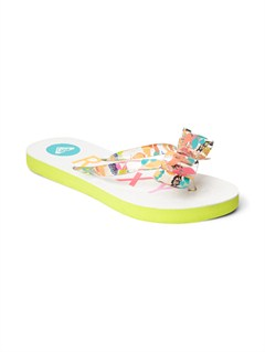 WHTGirls 7- 4 Rio Sandals by Roxy - FRT1