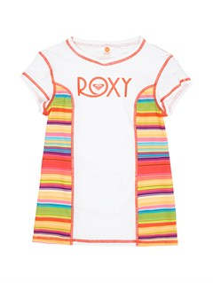 WBB0From Above LS Girls Rashguard by Roxy - FRT1