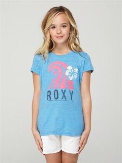 SCUGirls 7-&nbsp;4 Vacation Spot Romper by Roxy - FRT1